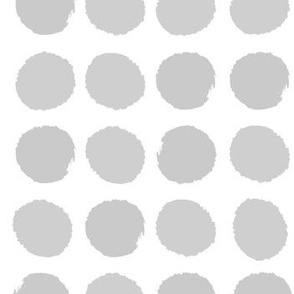 dots grey nursery simple grey dots gray dots kids baby cute