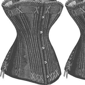 1882 Corset