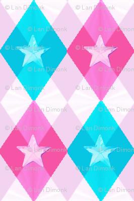 Young Star's Argyle