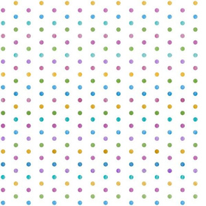 watercolor candy dots