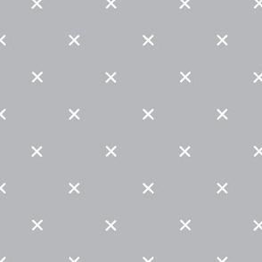 X // Pantone 179-5