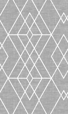Grid Texture  gray