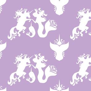 Narwhal Genesis Purple