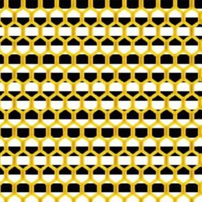 Honey Bee Small