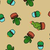 Cacti Cuties