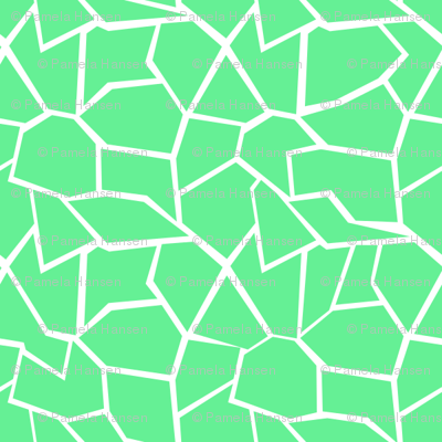 ipernity_summercolors_aqua_cracked_glass