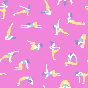 yoga_pink