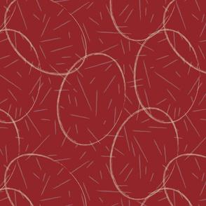 Corton_post_Office_Red