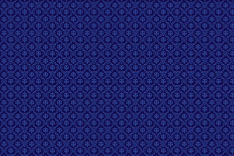 KOK mini custom fabric by fat_bird_designs on Spoonflower - custom fabric
