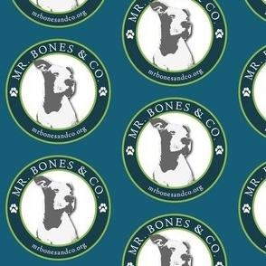 Mr Bones logo