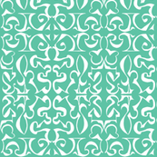 ARABESQUE Mint