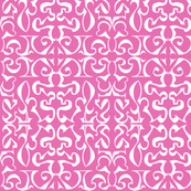 ARABESQUE Island Pink