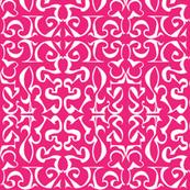 ARABESQUE Lipstick Pink
