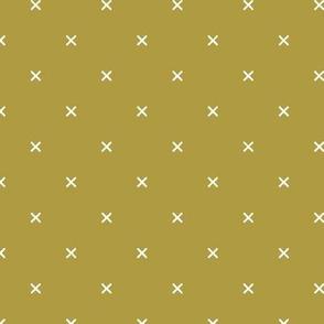 Mustard X