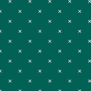 X // Pantone 132-16