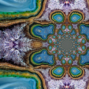 Agate Dreaming
