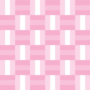 Quilt Top (pink)