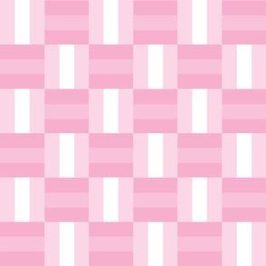 Quilt Top (pink)