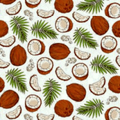Totally Nutty Coconuts