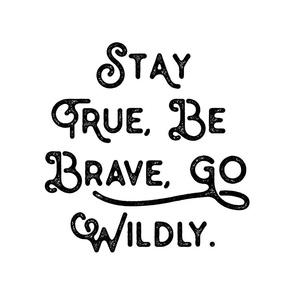 Go Wildly Lovey