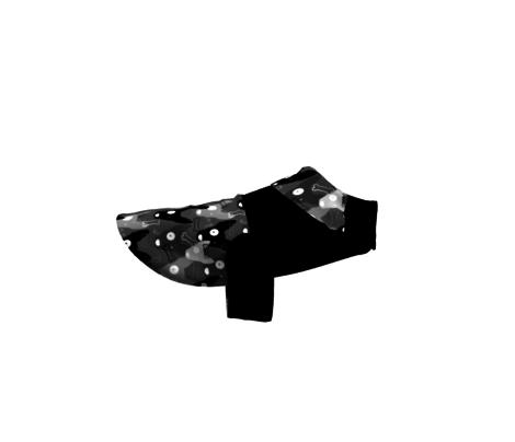 Dogouflage Black & Grey