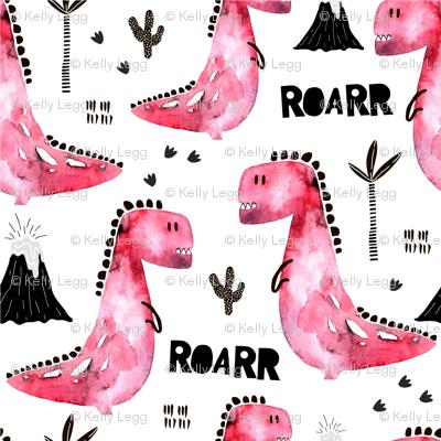 Dinosaurs for Girls