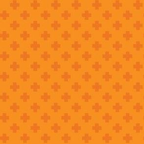 Marmalade Tiny Crosses