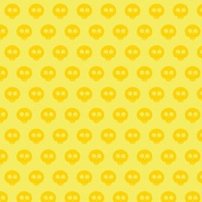 Lemonade Skull Dot 1