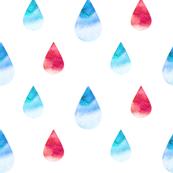 Drops pattern