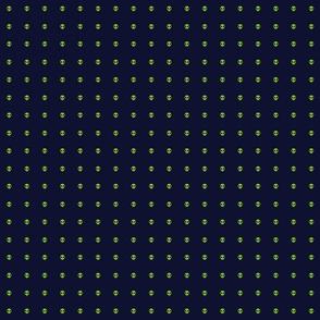 Alien Polka Dots