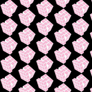 braincubepink