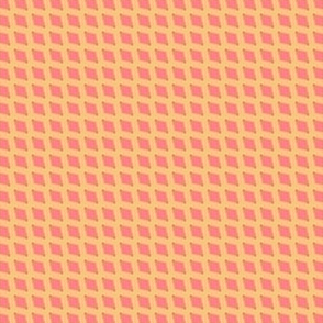 Pink Rhombus