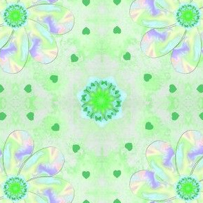 Pastel_Swirl_Flower_Green