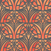 Orange_Art_Deco