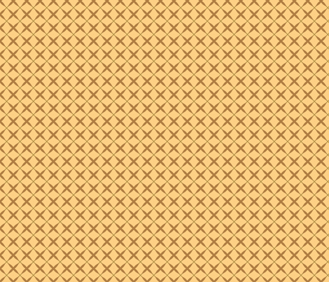 gold11 fabric by edjeanette on Spoonflower - custom fabric