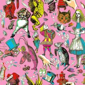 Wonderland_s_not_pretty_colors_pink_shop_thumb