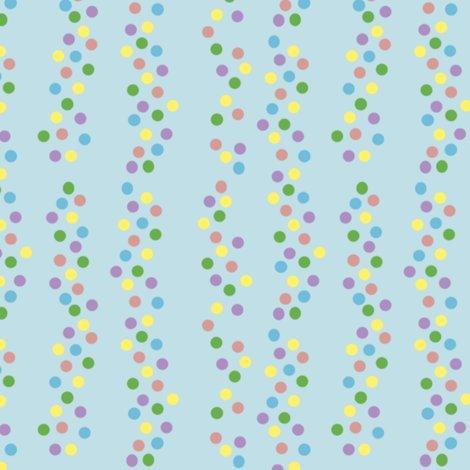 Rpretty_rainbow_spots_blue_shop_preview