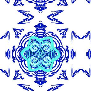Geo-radial design