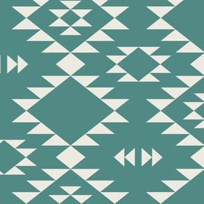 Navajo - Green