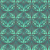 Art Deco Green (small)