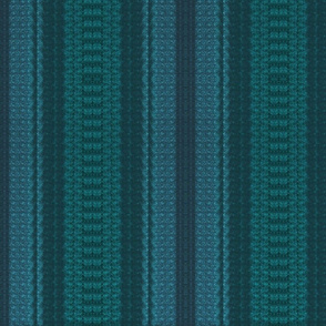 Dark Blue Verticle Stripe