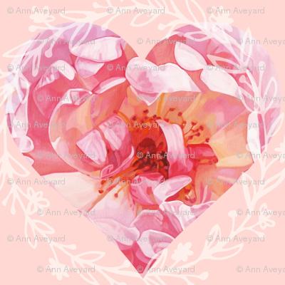 Hearts Romance