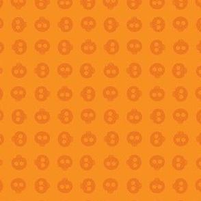 Marmalade Skull Grid