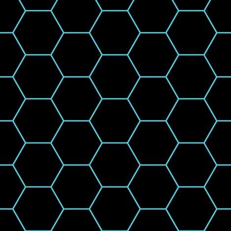 Rrpattern_hexagone_neon_blue_shop_preview