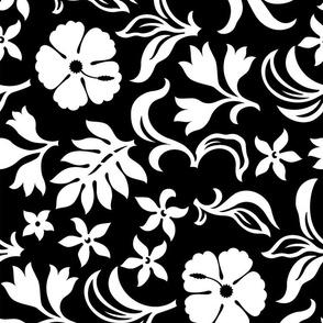 Aloha Flowers 19d