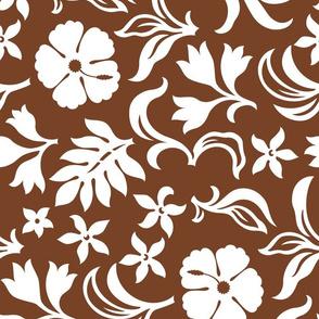 Aloha Flowers 19e