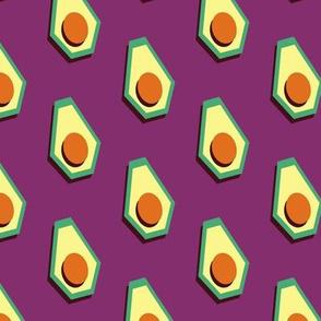 Avocado Squared