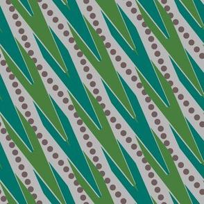 Deco Bolts - kelp