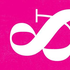 Graphic Design Tea Towel - M - Ampersand