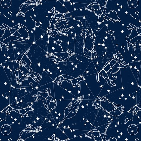 Rconstellations_fabric_navy_blue_shop_preview
